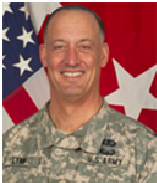 MG Alan R. Lynn