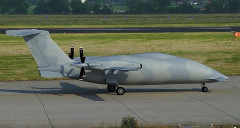 Piaggio 486 UAV