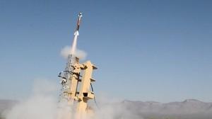 Miniature missiles 1