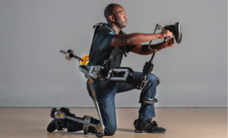 exoskeleton 1