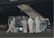 ITAF 2 Ebola