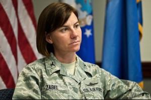 Sarah Zabel 1