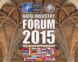 NATO Industry Forum 2015