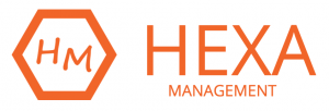 Hexa Management logo