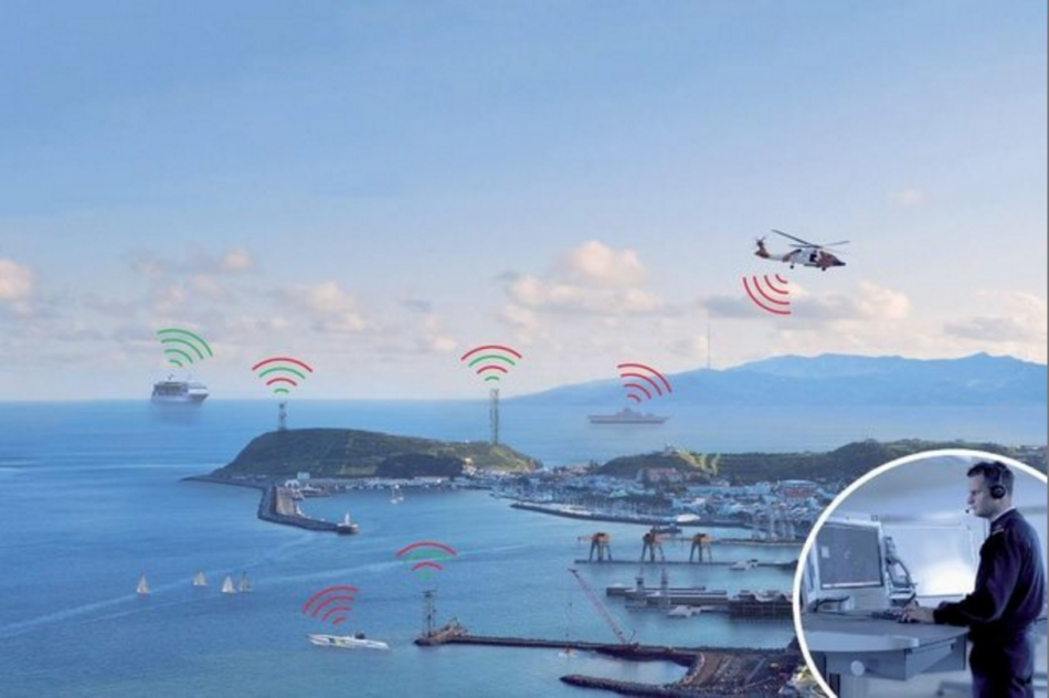 border and coastal security Reutech radar systems provide various radar-related solutions for coastal, land border & air border security as well as naval constabulary operations & facility.