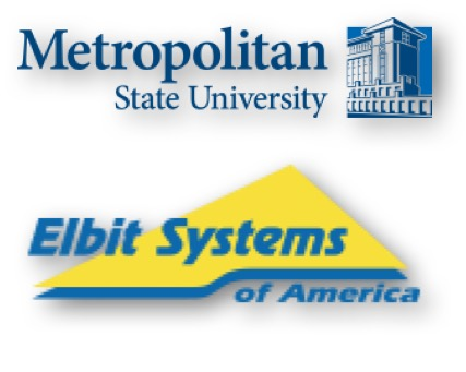 Good New Cyber Training And Simulation Center By Elbit Systems Of America And  Metropolitan State University